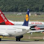 Air Berlin Pilots Suspended After Farewell Fly-By
