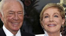 Julie Andrews, Chris Evans and more honor Christopher Plummer: 'What an unbelievable loss'