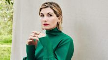 Doctor Who's Jodie Whittaker: 'The pandemic has skyrocketed my paranoia'