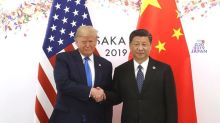Escalation in U.S.-China trade war threatens global economy, poses Trump reelection risk
