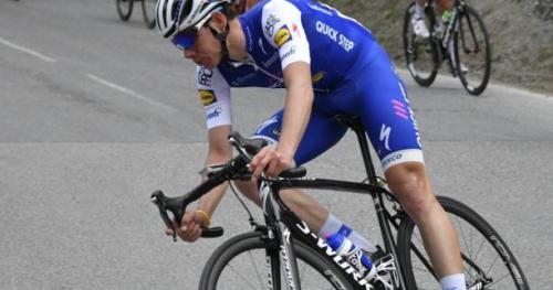 Cyclisme - Transferts - David de la Cruz va quitter Quick-Step Floors pour signer chez Sky