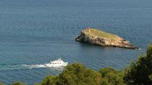 Insel steht zum Verkauf - doch niemand will sie