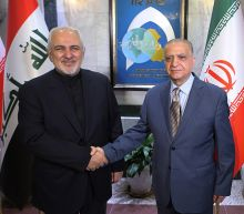 Iraq offers to mediate in crisis between its allies Iran, US