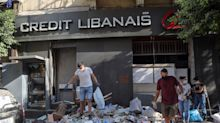World Leaders to Hold Lebanese Aid Conference as Protests Erupt