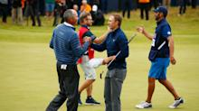 Crushed Kuchar pays tribute to 'great champion' Spieth