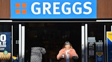 Greggs brushes off pandemic hiring worries in 100-store expansion plan