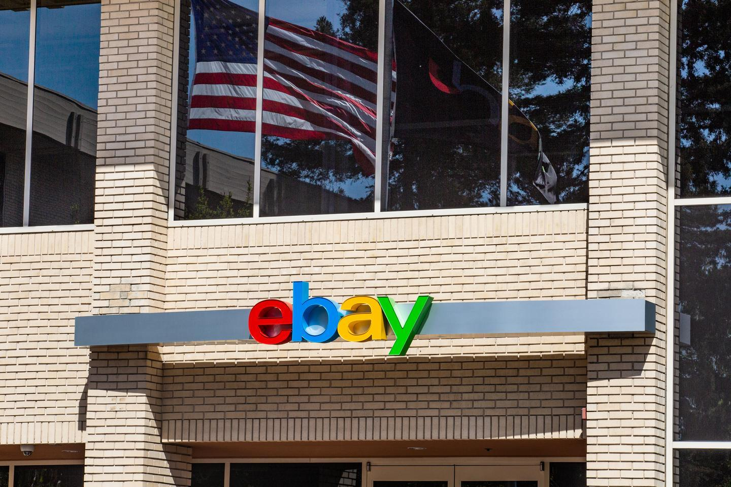 News post image: EBay calls activist investor Starboard's CEO and board push 'unwarranted, unreasonable and detrimental'