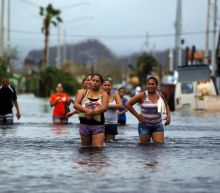 After the storm: hardship endures for Puerto Ricans on US mainland