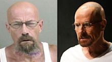 Man resembling Bryan Cranston's 'Breaking Bad' character wanted in meth possession case