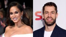 Vicky Pattison reveals she talked about chatting up Kelvin Fletcher in front of his wife