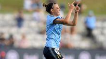 Matildas star Logarzo cleared of fracture