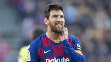Messi skips Barcelona preseason; $833-million release clause must be paid