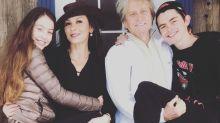 Catherine Zeta-Jones und Michael Douglas: Altes Foto neu aufgelegt