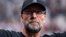 Jürgen Klopp schlägt Weltfeiertag nach Corona-Krise vor