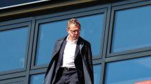 Hertha reagiert auf Rangnick-Gerücht