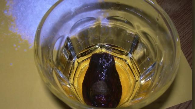 Man Fined $500 for Swallowing Human Toe in Legendary Cocktail