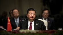 Chinese President Xi to visit North Korea next month: Straits Times