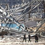 The US pledged over $17 million in initial disaster aid for Lebanon after an explosion devastated Beirut
