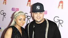 Rob Kardashian files for primary custody of Dream, claims Blac Chyna is a 'danger': Reports