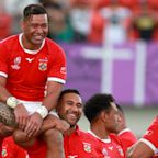 Rugby World Cup 2019: Retiring Tonga captain Piutau dedicates birthday win to his late sister