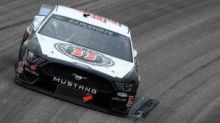 Kevin Harvick wins Busch Pole Award for playoff race at Texas