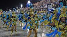 Covid-19 : prévu en février, le carnaval de Rio de Janeiro reporté sine die