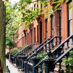 Rental market heats up in New York City