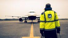 Baggage handling firm John Menzies takes £9m profit hit from coronavirus