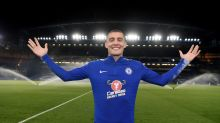 Chelsea and Real Madrid do another transfer deal