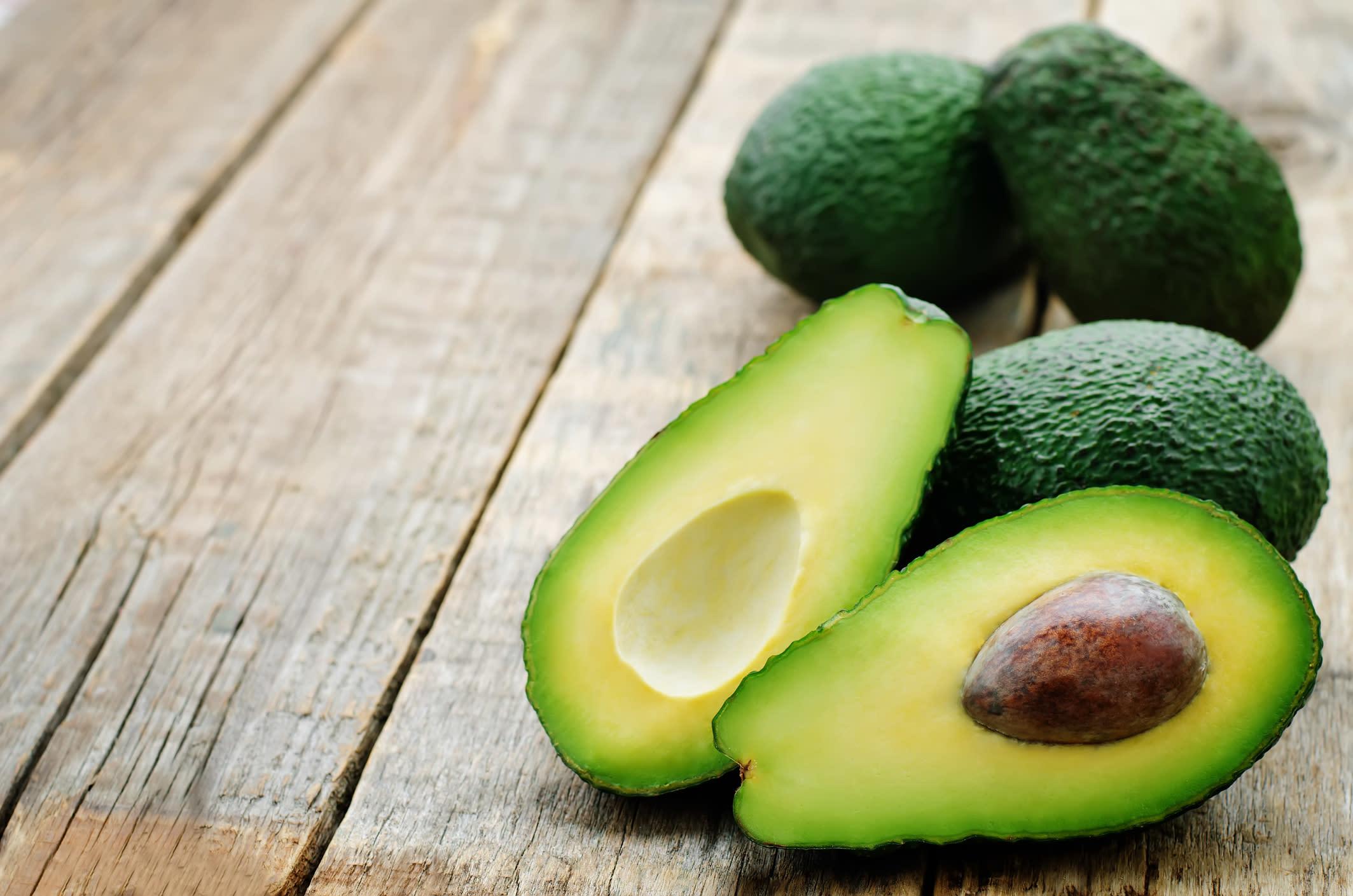 Image result for oprah winfrey avocados