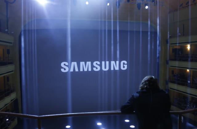 Live from Samsung's Galaxy Note 8 event!