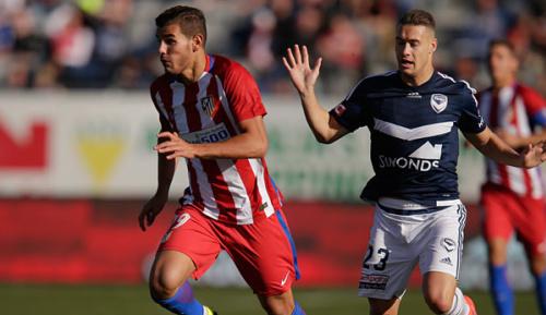 Primera Division: Medien: Real und Barca kämpfen um Theo