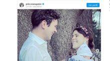 La princesa Eugenia y Jack Brooksbank anunciaron su embarazo