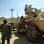 Pentagon Is Drawing Up Afghan Withdrawal Plans for Trump