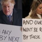 Boris Johnson accused of stealing Labour candidate's Love Actually parody in new campaign video