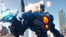 Pacific Rim: Uprising reveals awesome new Jaegers