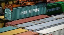 Virus hits shipping, spreading global economic strain