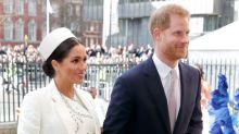 Prince Harry Was Reportedly Named Godfather to Zara Tindall's Daughter, Lena Elizabeth