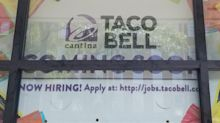 Will you try the fusion of Taco Bell fare and alcohol? Region's first Taco Bell Cantina nears opening.