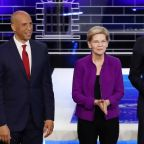 Democratic Debate's 5 Breakout Moments: From Mic Issues to Beto and Booker's Dueling Spanish