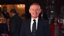 Martin Clunes to star in drama about Milly Dowler case