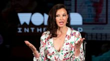 Ashley Judd Calls Biden's Behavior Toward Women 'Paternalistic And Condescending'