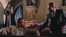 """Mickey Rourke amenaza a Robert De Niro: """"Juro por Dios y todos mis perros que te voy a avergonzar seriamente"""""""