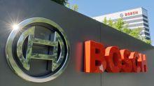Bosch setzt verstärkt auf Externe in der Führungsspitze