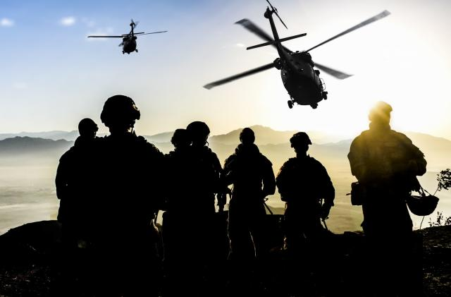 US Army asks startups to deliver next-generation weapons