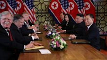 Bolton's White House exit signals new hope for US-North Korea talks despite summer of missile tests