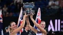 US Open - US Open: Kristina Mladenovic contrainte au forfait en double