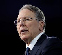 A Texas judge threw out the NRA's bankruptcy case, clearing the way for New York's attempts to dissolve the group