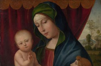 Scientists use GC-MS to analyze famous paintings, pick out KIRFs