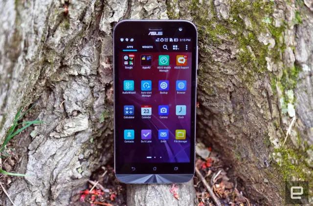Asus leaks four ZenFone 4 models on its own website